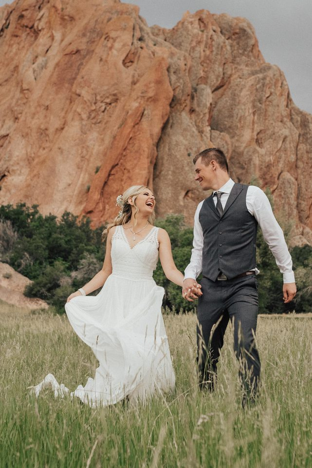 arrowhead golf club wedding photos