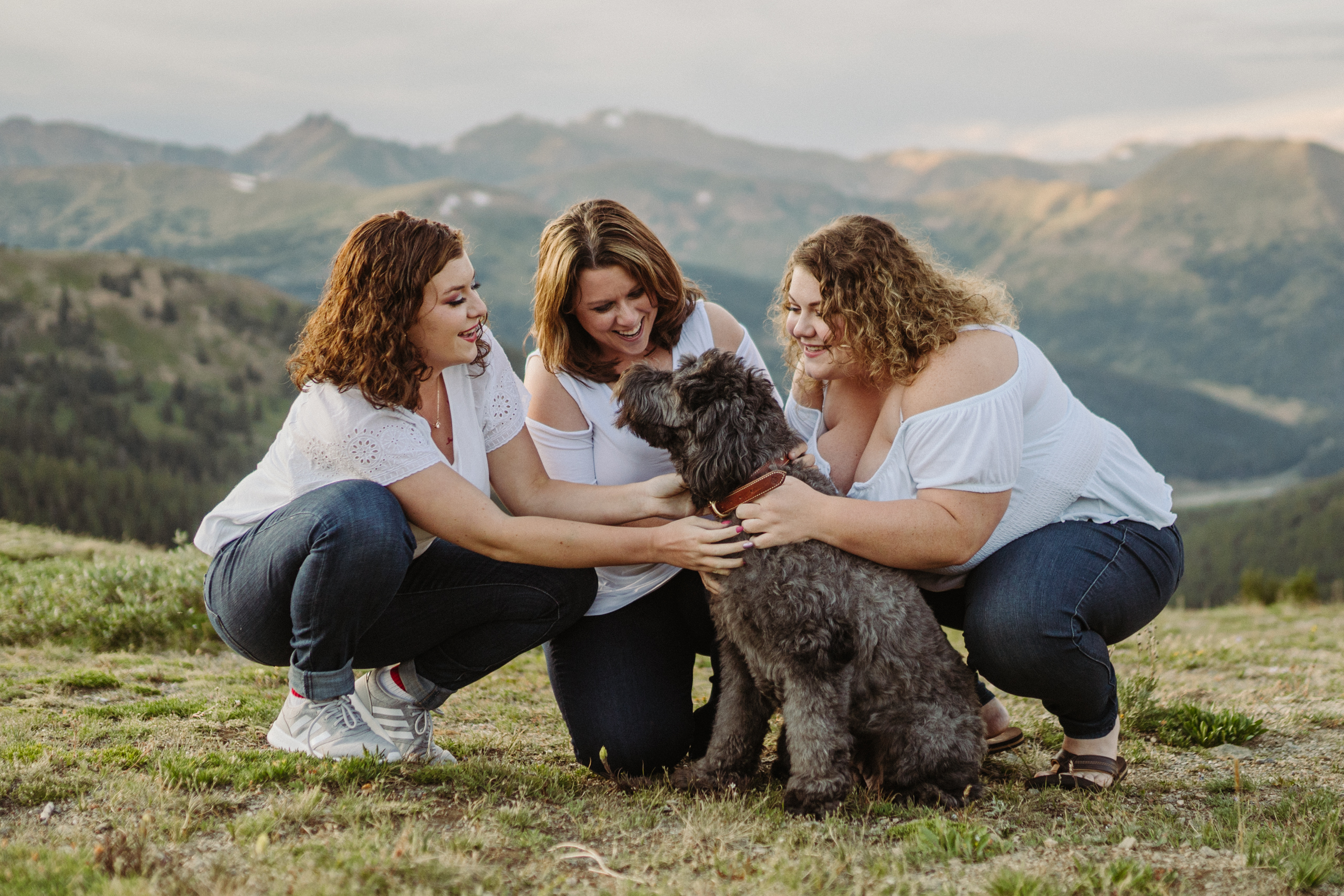 summit county family photographer